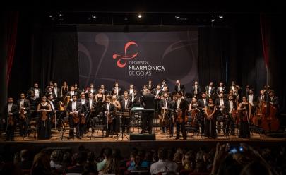 Quinteto de Metais da Orquestra Filarmônica de Goiás apresenta concerto gratuito no CCUFG