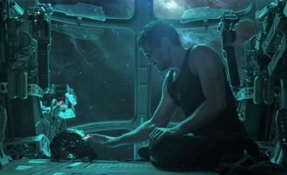 Vingadores 4 tem primeiro trailer e título revelados