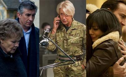 10 filmes adicionados recentemente na Netflix super bem avaliados pelos assinantes