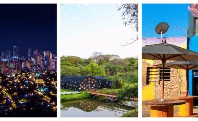 15 lugares para tirar selfie em Goiânia e impressionar os amigos