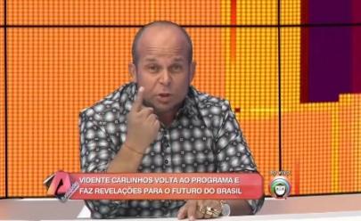 Vidente que fez previsão da tragédia da Chapecoense faz novas e intrigantes previsões