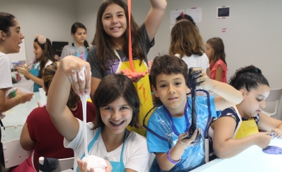 Brasília ganha espaço criativo destinado a crianças e adolescentes
