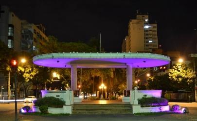 O Coreto na Praça Cívica recebe DJs neste domingo