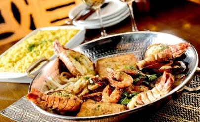 Os pratos mais caros dos restaurantes mais chiques de Goiânia