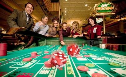 Comissão do Senado aprova projeto que legaliza jogos de azar: bingo, cassino e jogo do bicho