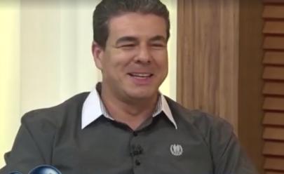 Entrevistado do Bom Dia Goiás comete gafe e diverte internautas