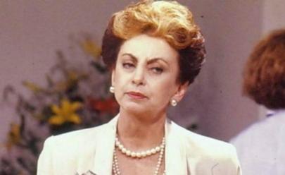 Morre a atriz Beatriz Segall, famosa por interpretar Odete Roitman