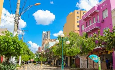 Rua do Lazer, em Goiânia, será revitalizada como incentivo para uso do espaço público na capital