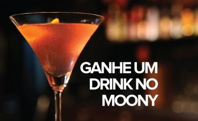 Compre dois ingressos para o show da Maria Gadu e ganhe um drink no Moony Food & Drinks