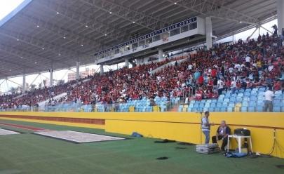 Atlético Goianiense é autuado pelo Procon por má prestação de serviço ao público