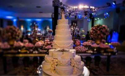 Uberlândia recebe feira que traz novidades e tendências para casamentos, formaturas, aniversários e bodas