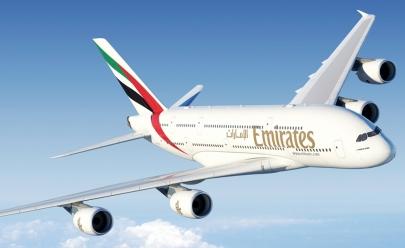 As 10 melhores companhias aéreas do mundo (apenas uma brasileira na lista)