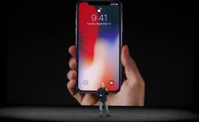 Novo iPhone X vai custar R$ 7 mil no Brasil o modelo mais simples