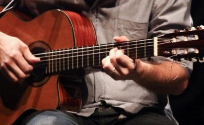 Lista de cantores e bandas do cenário goiano