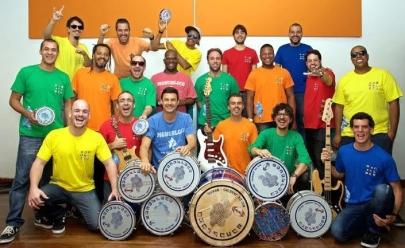 Monobloco se prepara para sacudir Goiânia com diversão e muito samba