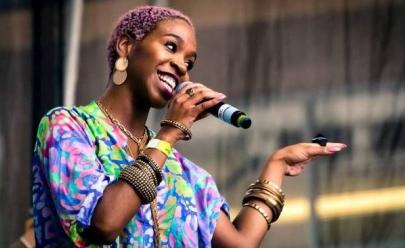 Festival Grito 2017 traz a cantora Karol Conka para os palcos do Martim Cererê em Goiânia