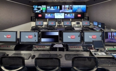 Google inaugura no Rio o YouTube Space 'mais moderno do mundo'