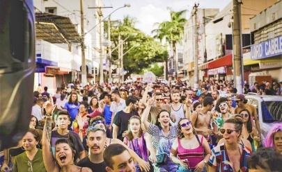 Carnaval 2019: guia completo de festas e blocos pra cair na folia em Goiânia
