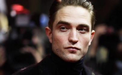 Robert Pattison, de Crepúsculo, está na corrida para interpretar o Batman nos cinemas