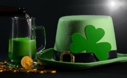 Com entrada gratuita, 1º Uberlândia Saint Patrick's Beer Festival acontece neste fim de semana
