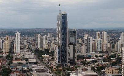 Goiânia ganha primeiro arranha-céu e passa a ter o prédio mais alto do Brasil