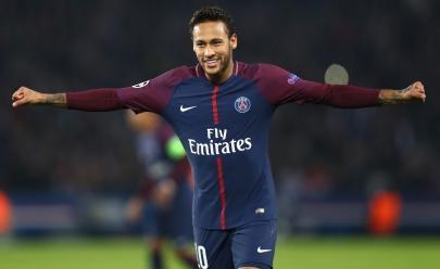 Neymar é 13ª celebridade mais bem paga do mundo