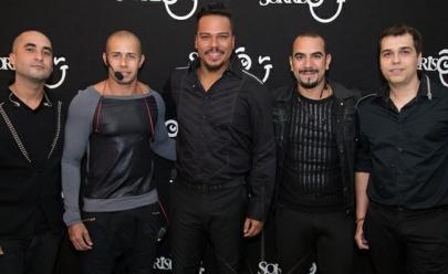 Sorriso Maroto faz show em Brasília