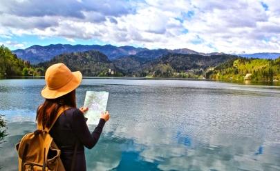 20 melhores países para viajar sozinho