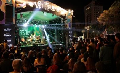Uberlândia terá sete horas de programação musical gratuita neste fim de semana