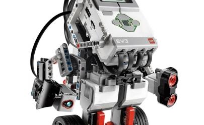 Brasília recebe oficinas com robôs para as crianças