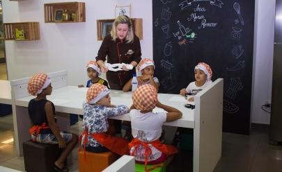 Shopping de Brasília divulga programação infantil para o mês de junho