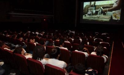FICA - Festival Internacional de Cinema Ambiental é confirmado em agosto de 2016 na Cidade de Goiás