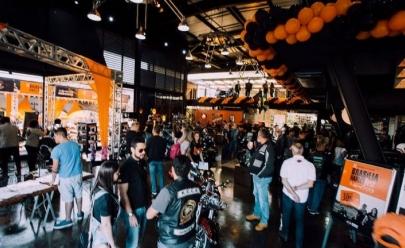 Festival gratuito em Brasília reúne motociclistas com muita música e exposição de modelos em duas rodas