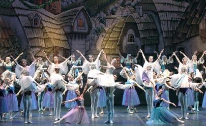Coppélia Ballet e Orquestra acontece em Goiânia neste final de semana