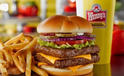 Wendy's é a mais nova rede americana a desembarcar no Brasil