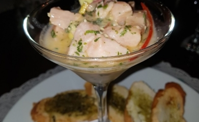 20 restaurantes com classificação 4 estrelas que aceitam cartões refeição em Goiânia