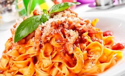 Lugares para se deliciar com a culinária italiana em Goiânia