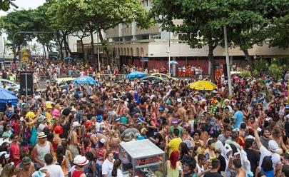 Uberlândia tem inscrições abertas para Carnaval de Rua 2020