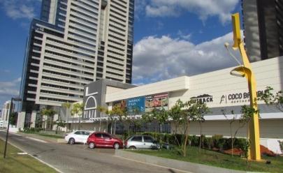Águas Claras inaugura novo shopping com programação cultural