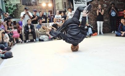 Faça aulas de danças urbanas em Goiânia por apenas R$ 5 por mês