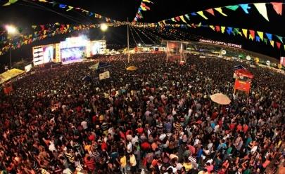 Maior São do Cerrado anuncia atrações para festa em Brasília