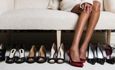 Buriti Shopping faz liquidação especial de calçados neste final de semana