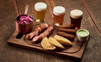 Bar em Bar 2019: festival em Brasília reúne bares e restaurantes com o melhor da comida de boteco