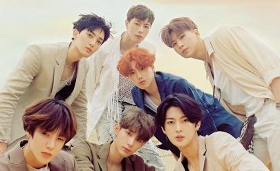 K-POP em Goiânia: boygroup VAV volta ao Brasil para turnê em fevereiro