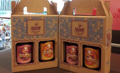 Passeio das Águas Shopping dá cerveja artesanal de presente para o Dia dos Namorados