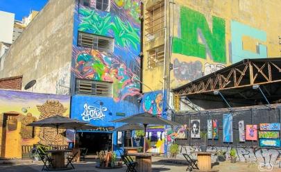 Evento com samba cantado 'no gogó' acontece em Goiânia