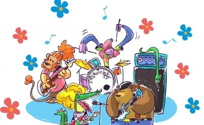 1º Festival Infantil de Artes Integradas gratuito acontece em Goiânia