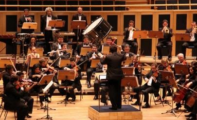 Orquestra Sinfônica do Teatro Nacional apresenta concerto alemão em Brasília
