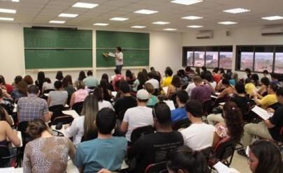Cursinho de Brasília promove aulões beneficentes gratuitos