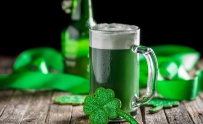 Uberlândia recebe a 2ª edição da Saint Patrick's Beer Festival
